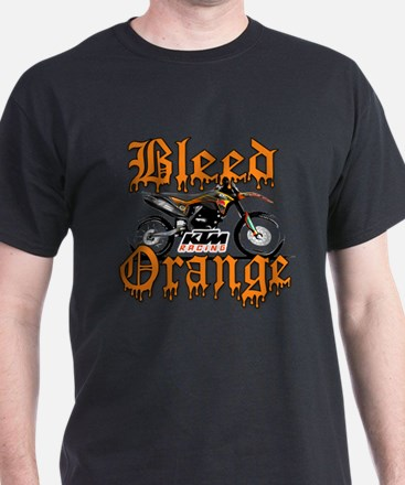 BleedOrange T-Shirt