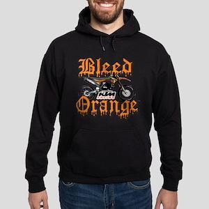 BleedOrange Hoodie