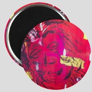 Uhuru Magnet
