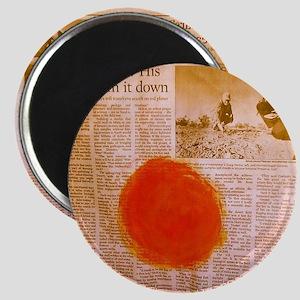 Life On Mars Magnet