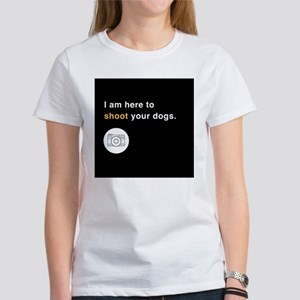 SAAP GLAM SQUAD FRONT T-Shirt