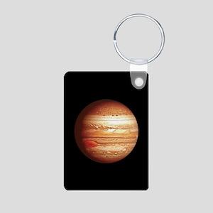 Planet Jupiter Keychains