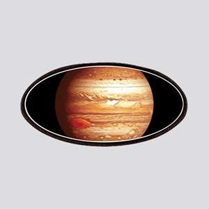 Planet Jupiter Patches