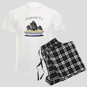 Shepherds Pie Men's Light Pajamas