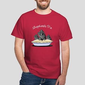Shepherds Pie Dark T-Shirt
