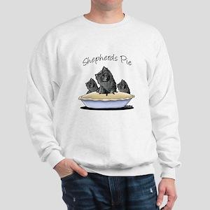 Shepherds Pie Sweatshirt