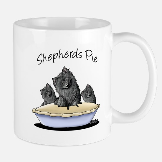 Shepherds Pie Mug