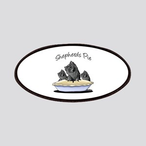 Shepherds Pie Patches