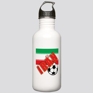 IRAN World Soccer Stainless Water Bottle 1.0L