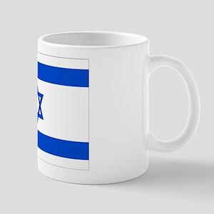 Israel State Flag Mug