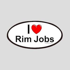 Rim Jobs Patches