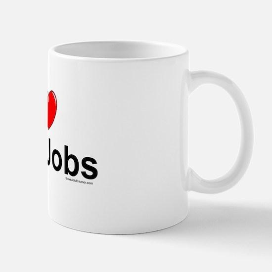 Rim Jobs Mug