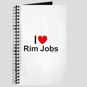Rim Jobs Journal
