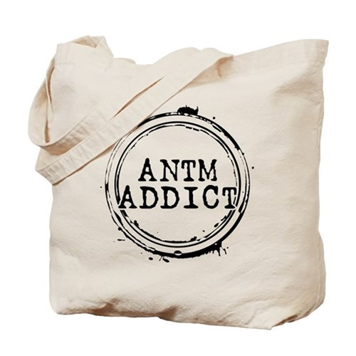 ANTM Addict Tote Bag