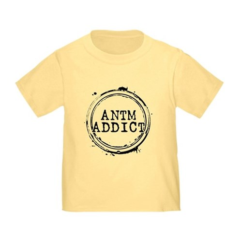 ANTM Addict Infant/Toddler T-Shirt