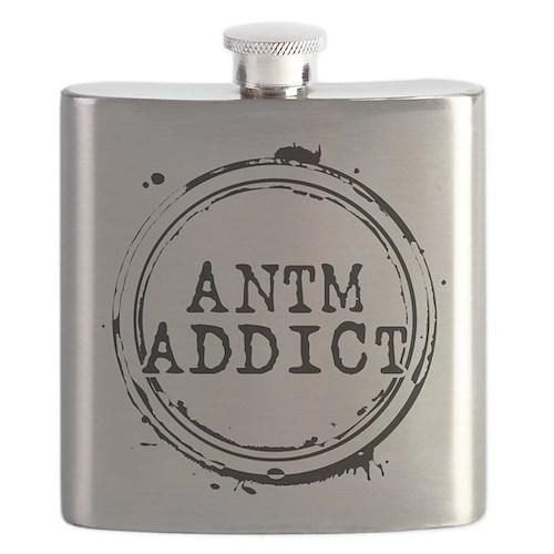ANTM Addict Flask