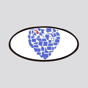 Michigan Heart Patches