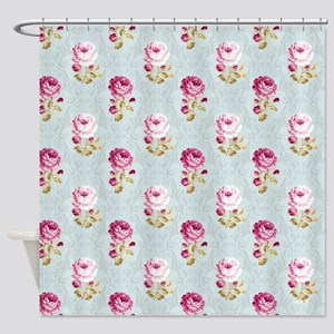 Laura Ashley Shower Curtains