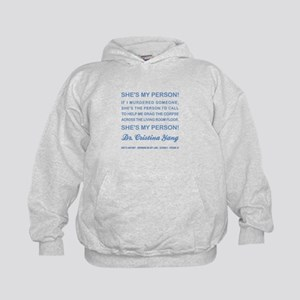SHE'S MY PERSON Hoodie