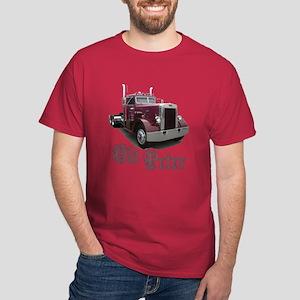 Old Peter Dark T-Shirt