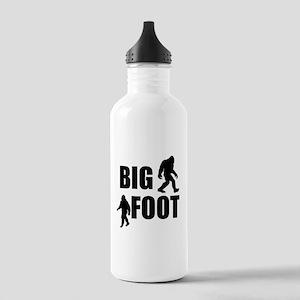 Bigfoot Water Bottle