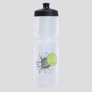 Breakthrough Tennis Ball Sports Bottle