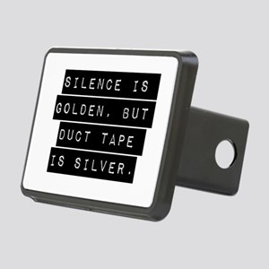 Silence Is Golden Hitch Cover