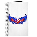 Heart Flag ver3 Journal
