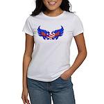 Heart Flag ver3 Women's T-Shirt