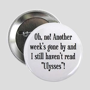 "read ulysses 2.25"" Button"