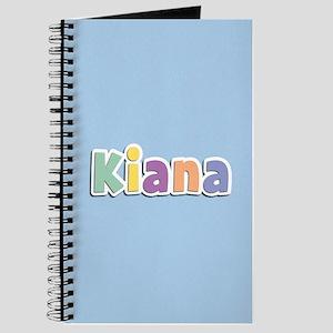 Kiana Spring14 Journal