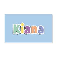 Kiana Spring14 Wall Decal