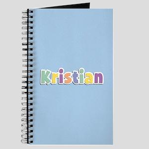 Kristian Spring14 Journal