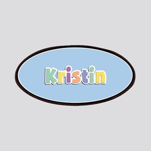 Kristin Spring14 Patches