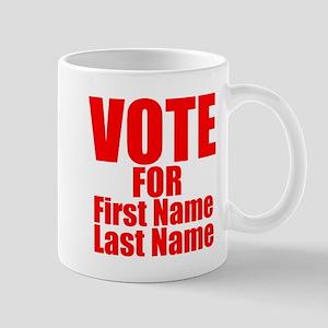 Vote For Mugs