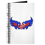 Heart Flag ver4 Journal