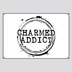 Charmed Addict Banner