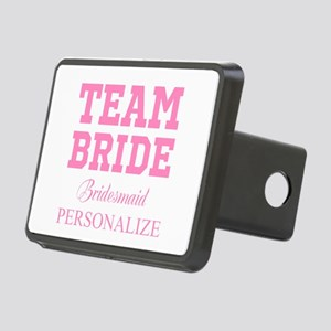 Team Bride | Personalized Wedding Hitch Cover