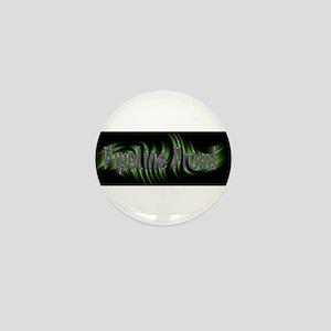pipeline proud Mini Button