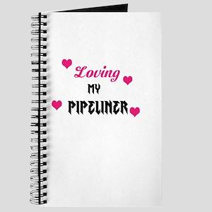 Loving my Pipeliner Journal
