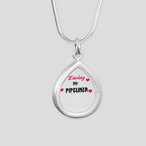 Loving my Pipeliner Necklaces