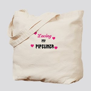 Loving my Pipeliner Tote Bag