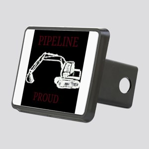 pipeline proud Hitch Cover