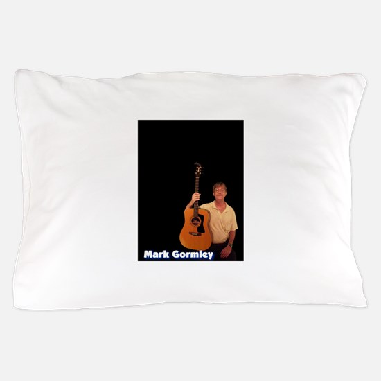 Mark Gormley Guitar Pillow Case