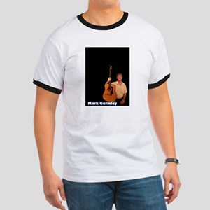 Mark Gormley Guitar Ringer T-Shirt