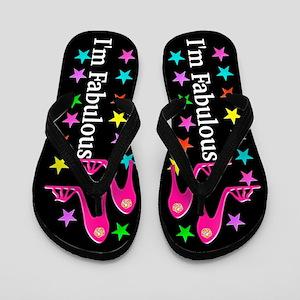 Fabulous Girl Flip Flops