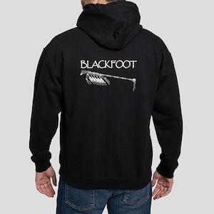Blackfoot Hoodie (dark)