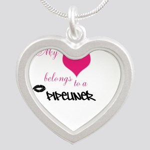 My heart Necklaces