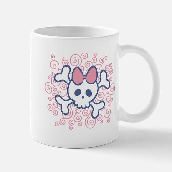 MillyBow1-T Mugs