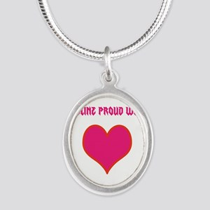 Pipeline proud wife Necklaces
